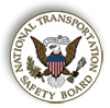 Seal for National Transpotation Safety Board