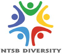 NTSB Office of Equal Employment Opportunity, Diversity, and Inclusion Logo