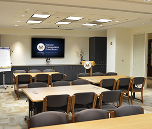Image showing Conference Room A & B
