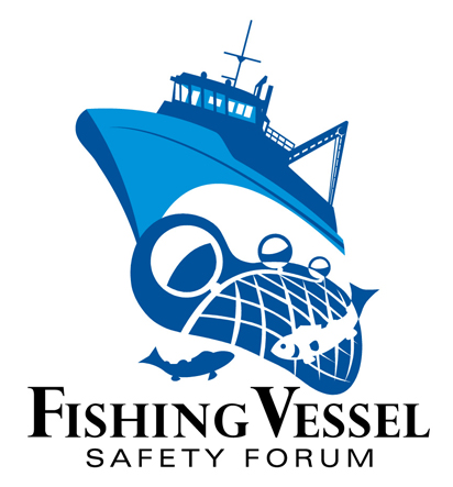 Fishing vessel safety forum logo